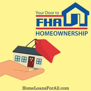 bad credit home loan maryland fha loans