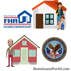 bad credit home loans new york city federal programs