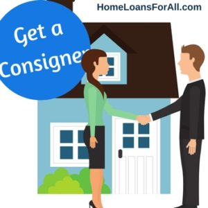 can i use a consigner