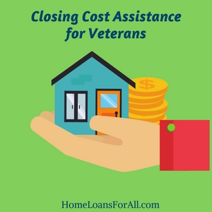 closing cost assistance for veterans