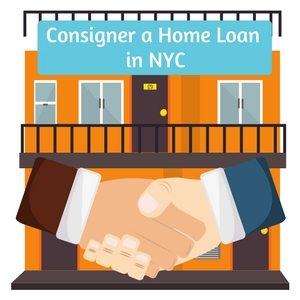 consigner a home loan in nyc