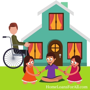 disabled home