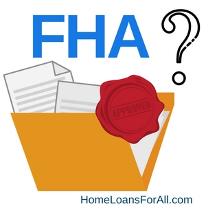 pros and cons of fha loans faq