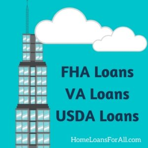 federal programs bad credit home loans chicago