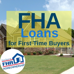 Best mortgage options for first time buyers