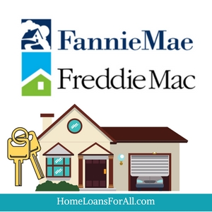first time home buyer programs fannie mae or freddie mac