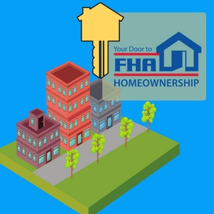 first time home buyer programs fha loans