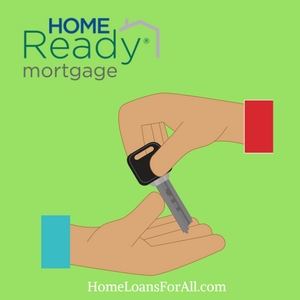 first time home buyers programs homeready homepath