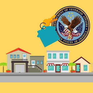 first time home buyer programs va loans