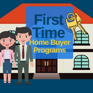 First Time Home Buyers Programs | Home Loans For All (2018)