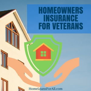 homeowners insurance for veterans