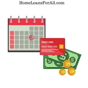 va home loan bad credit