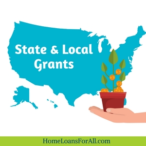 state and local grants