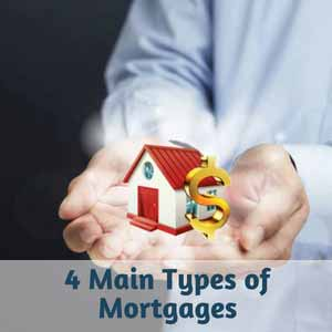 4-main-types-mortgages