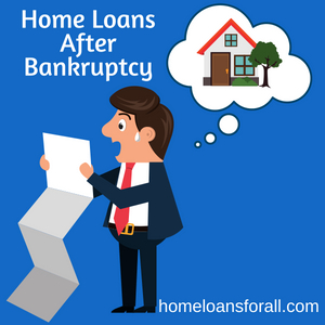 Bad Credit Home Loans Washington after bankkuptcy