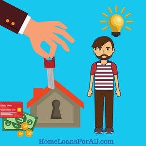 How To Buy A House In michigan With Bad Credit