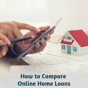 how to compare mortgage loans