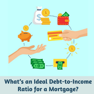 Ratio for a Mortgage