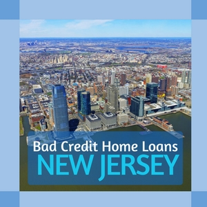 bad credit home loan in new jersey