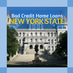 bad credit new york state