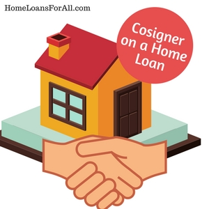 cosigner on a home loan in pennsylvania