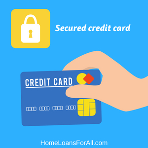 credit repair homeloans credit card