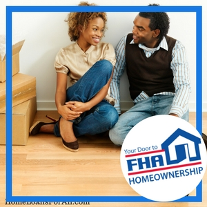 fha loans bad credit pennsylvania