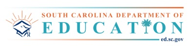 teacher housing initiative in south carolina