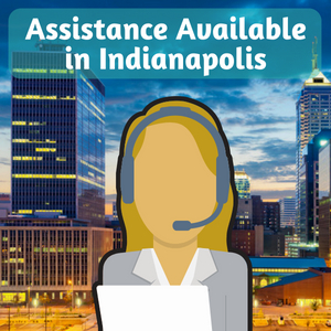 assistance available in indianapolis