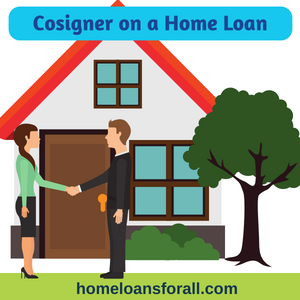 bad credit home loans austin - cosigner on a home loan