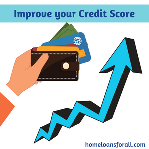 bad credit home loans austin - improve your credit score