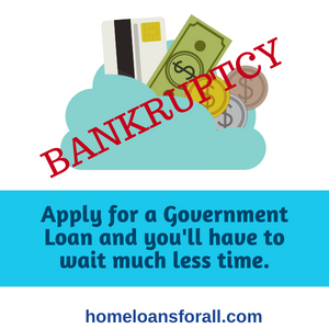 bad credit home loans detroit after bankruptcy