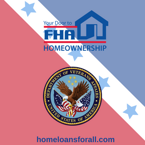 bad credit home loans detroit - fha loans and va loans