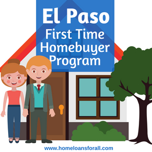 Bad Credit Home Loans El Paso Tx Home Loans For All 2018