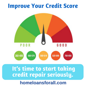 improve credit score san diego