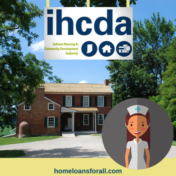 Indiana Down Payment Assistance for Nurses