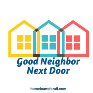 good neighbor next door program illinois