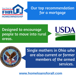 home help for single moms ohio