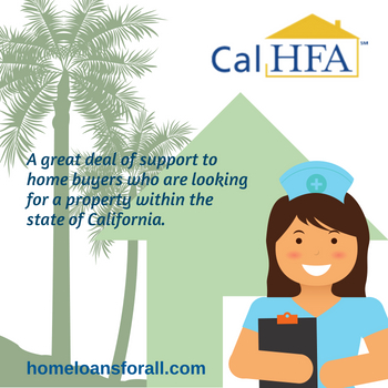 Home loans for nurses in California with bad credit