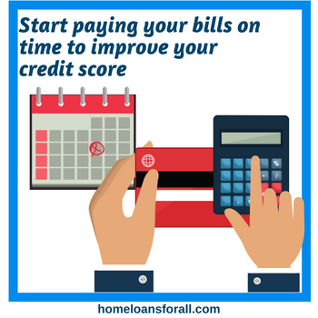 indiana down payment assistance for nurses - improving your credit score