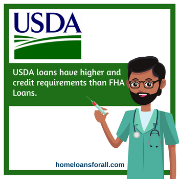 usda home loans for nurses in illinois
