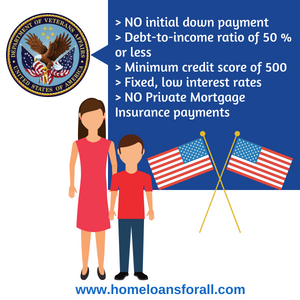 va for single moms illinois