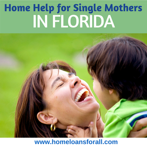 Florida housing assistance for single mothers
