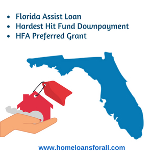 Home loans for single mothers in Florida