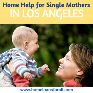 Low Income Housing In Los Angeles For Single Mothers (2018)