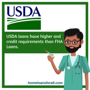 USDA nurse home loans Michigan